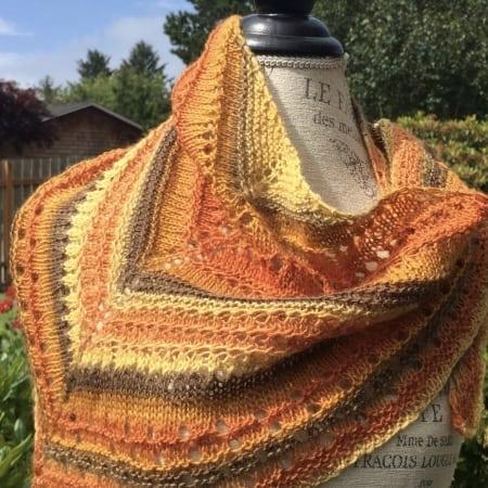 shawl