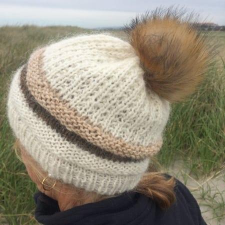 north coast beach hat