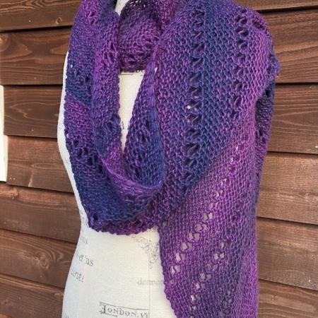 necanicum river scarf
